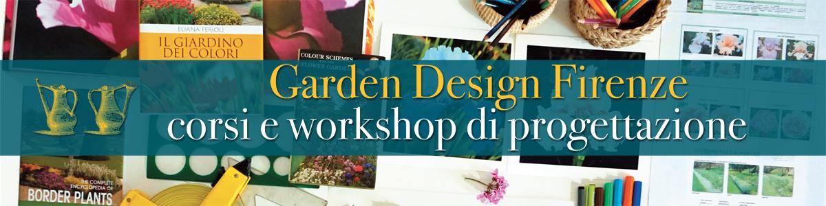 Garden Design Firenze